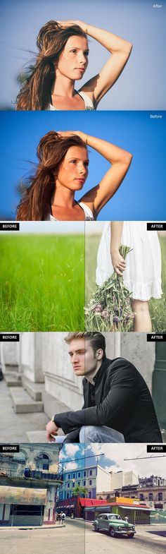 Soft Colors Lightroom Presets. Actions. $19.00