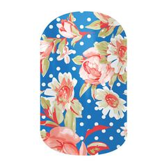 Jamberry Nail Wraps- LAZY AFTERNOON** The Garden Party collection features any and all things garden inspired and feminine. From floral to lace, these designs embrace femininity. Lasts up to 2 weeks on fingernails and 4 weeks on toenails.