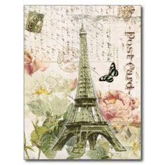 Vintage Signs Dreaming of Paris Wall Art by Suzanne Nicoll Graphic Art Plaque Paris Wall Decor, Paris Wall Art, Paris Art, Images Vintage, Vintage Postcards, Vintage Signs, Vintage Paris, French Vintage, Art Parisien