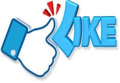 I will give you ReaGive you real and permanent 500 facebook fanpage likes