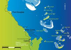 cairns australia - Google-søk