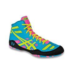 7207b9be4e7 ASICS Men s JB Elite Wrestling Shoes J3A1Y. Olympic ShoesJordan BurroughsSports  ...