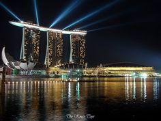 Stunning View!