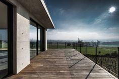 House in Challex / Zoomfactor Architectes