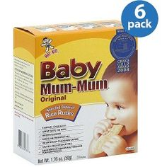 1000 Images About Baby Mum Mum Products On Pinterest