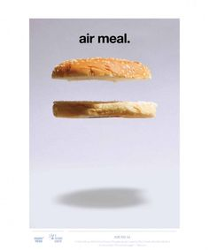 marketing ideas: how to sell air