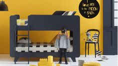 Kids Beds - Bunk Beds, Bed Frames, Trundle Bed, Air Mattress | Domayne