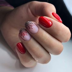 "Liza Karpenko🙋🏻♀️ on Instagram: ""#lizka_karp❤️#комбиманикюр✂️#стемпингдизайн#днепргельлак#днепрманикюр#днепрногти#запись📲0975956977viber"" Simple Nail Designs, Simple Nails, Beauty, Plain Nails, Simple Nail Design, Beauty Illustration, Easy Nails"