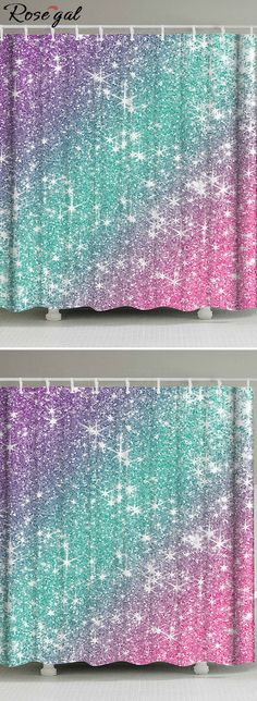 30 Mermaid Shower Curtain for Kids Bathroom - The truly amazing thing about designing a bathroom is there are not any limitations concerning color and style of accessories. A bathroom is where you. by Joey Little Mermaid Bathroom, Mermaid Bathroom Decor, Kid Bathroom Decor, Girl Bathrooms, Bathroom Wall Decor, Bathroom Things, Bohemian Bathroom, Mermaid Room, Bathrooms