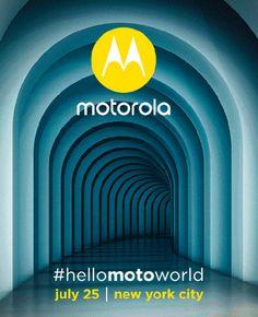 Hace unos días en Radiogeek Podcast les comentábamos que Motorola estaría por lanzar su MotoX 2017 o MotoX4; además su Moto Z2. Hoy tenemos confirmación oficial de que Motorola va realizar un event…