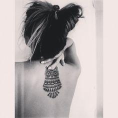 Tattoo Submission: Delfina (Buenos Aires, Argentina)