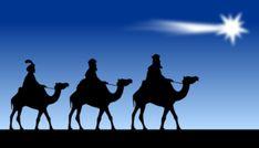 Three Wise Men clip art - vector clip art online, royalty free & public domain