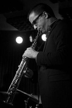 César Cardoso, saxofone