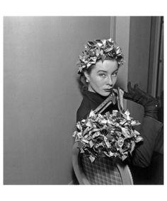 Bettina Dior 1951
