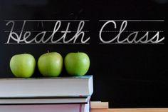 Using Technology to Teach Health and Wellness via @edutopia