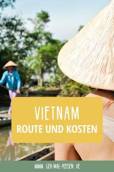 Vietnam Rundreise: In diesem Beitrag teilen wir alle unsere Reisetipps für einen Urlaub in Vietnam. Welche Reiseroute bietet sich fürs Backpacking an und mit wie vielen Kosten musst du rechnen? Schau auf unserem Reiseblog vorbei! #gehmalreisen #vietnam #rundreise #backpacking #reisetipps