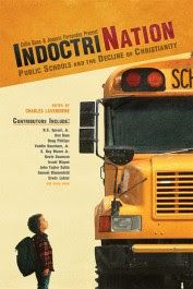 IndoctriNation - a must read for every parent!