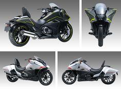 プロジェクトインデックス | NM4 | Honda