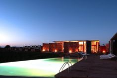 The brilliant Atacama Desert is yours with the Tierra Atacama Hotel & Spa