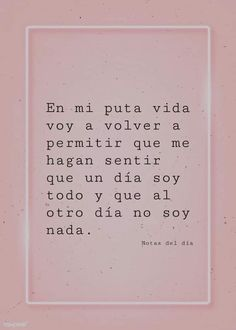 Nota del dia Clever Quotes, Great Quotes, Inspirational Quotes, Mommy Quotes, Me Quotes, Spanish Quotes, Some Words, Love Life, Life Lessons