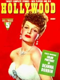 Hollywood - Rita Hayworth, August 1942