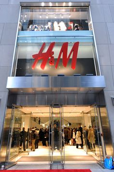 H & M (some stuff is really expensive but they have some really cheap t-shirts and not bad priced jeans)