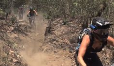Girls that shreds!! A great downhill mountain biking video with some awesome girl riders. Location: San Salvador, El Salvador.