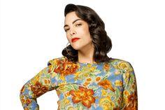 9 Nov   Caro Emerald @ AFAS Live Blouse, Long Sleeve, Amsterdam, Emerald, Sleeves, November, Archive, Live, Tops