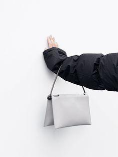 Love Aesthetics Aetelier | Flat Fold Bag