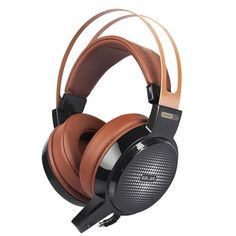 Salar Wired Gaming Headset Deep Bass Game Earphone Computer headphones with microphone led light headphones for computer pc - Online Shopping in USA: Fashion, Electronics, Accessories Bass Headphones, Headphones With Microphone, Headphone With Mic, Sports Headphones, Bluetooth Headphones, Computer Laptop, Best Gaming Headset, Style, Musica