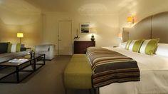 1 Green Bedroom