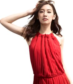 ALLIE | カネボウ化粧品 http://www.kanebo-cosmetics.jp/allie/ #北川景子 #Keiko_Kitagawa