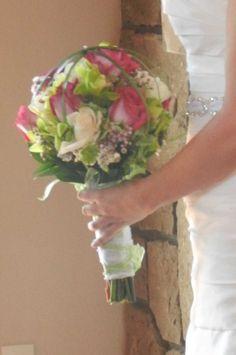 Bridal Bqt