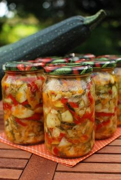 Polish Recipes, Taste Of Home, Aga, Preserves, Pickles, Salad Recipes, Food And Drink, Menu, Diet