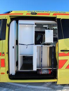 mercedes benz sprinter tamlans ambulance mercedes benz sprinter rh pinterest com Mercedes Sprinter Ambulance Mercedes Ambulance New Orleans