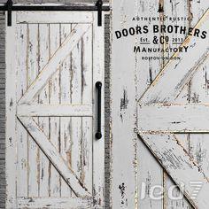 Дверь Doors Brothers №8 - цены, фото | LED7.ru