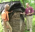 """Fine Woodworking: How to Dry Lumber  """"A seasoned sawyer reveals his secrets for drying lumber in a kiln or in the open air"""""""