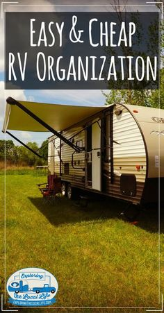 Concerns when thinking about moving into a RV: how do you afford that life?, where do you put all your stuff? After you get over you move onto and spend the entire full time journey balancing the small size with what you need. Solo Camping, Camping With Kids, Family Camping, Camping Gear, Camping Outfits, Camping Stuff, Rv Camping Checklist, Camping Essentials, Camping Hacks