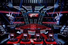 Take your seats! The Voice returns to NBC on Monday, February 23.