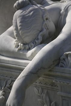 Storyu0027s Angel Of Grief : The Angel Of Grief Is An 1894 Sculpture By William  Wetmore Story Which Serves As The Grave Stone Of The Artist And His Wife At  The ...