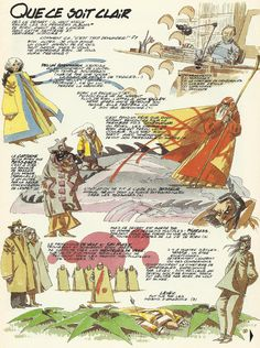 About Rork, #Andreas-Martens Comic Book Artists, Comic Books, Interview, Sound & Vision, Dieselpunk, Novels, Comics, Fictional Characters, Hunting