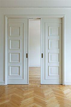 Sliding Doors.                                                                                                                                                                                 More