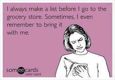 Grocery shoppig lists! #rodanandfields #rfdreamboard https://karen18.myrandf.biz