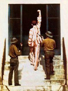 Hanoi Hilton -- An American POW rebelling against his enemy