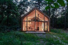 Indigo Lia | Prefab Cabins by Woonpioniers