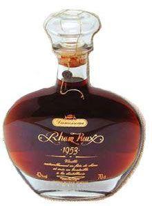 Old rum_Damoiseau - New Site Whisky, Wine And Liquor, Liquor Bottles, Tequila, Fun Drinks, Alcoholic Drinks, Aged Rum, Spirit Drink, Rum Bottle