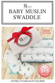 Sleeping Bags & Sleepsacks Cheap Sale Summer Infant Swaddle Baby Blanket Wrap Swaddling 100% Cotton Premium 0-6m Ideal Gift For All Occasions Nursery Bedding