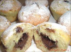 B - Mňamky-Recepty. Czech Recipes, Russian Recipes, Cupcake Recipes, Baking Recipes, Eastern European Recipes, Sweet Pastries, Sweet Cakes, Sweet And Salty, Carrot Cake