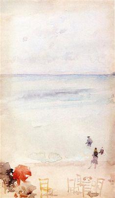 Seeking Beauty: James Abbott McNeill Whistler:Notes @ http://art-seeker.blogspot.com/2010/11/james-abbott-mcneill-whistlernotes.html