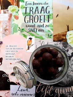 Dadel, walnoot, chocolade, cacao, zout en kokosolie Cacao, Beef, Food, Meat, Essen, Meals, Yemek, Eten, Steak
